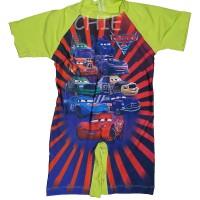 Baju Renang Anak CAR SD