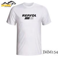 BAJU KAOS REPSOL MOTO GP MARK MARQUES 93 OTOMOTIF MOTOR