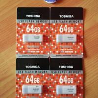 USB Flashdisk Toshiba 16GB TransMemory