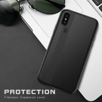 iPhone X / 10 Armor Slim Case/Casing/Aksesoris Sgp Spigen Neo Hybrid