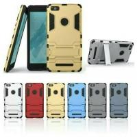 (Sale) Casing Case Cover Slim Armor hybrid Robot XIAOMI MI4I / MI4C