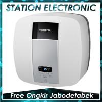 Modena CASELLA ES-10DR/ES 10 DR Water Heater Elektrik [10L - Putih]