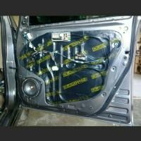 Peredam pintu avanza innova brio peredam audio peredam mobil Automat