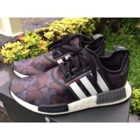 Adidas NMD R1 X BAPE