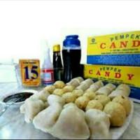 Pempek Candy paket Rp 100.000