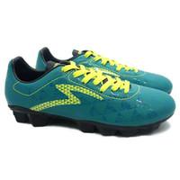 Sepatu Sepak Bola Specs Quark – Tosca/Solar Slime/Black