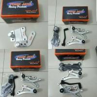 Step Underbone Yonk Jaya Motor - SHOGUN 125