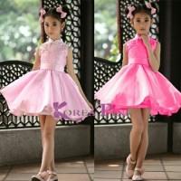 kp274 Dress imlek kostum cheongsam baju congsam pakaian anak perempuan