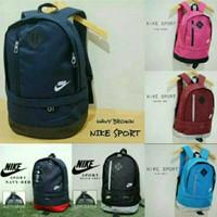 Tas Ransel Nike Sport / Backpack Nike / Tas Sport nike / Tas Ransel