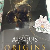 Assassin Creed Artbook - Assassin's Creed Origins