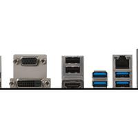 MSI B350M Pro VDH (AM4, AMD Promontory B350, DDR4, USB3.1, SATA3)