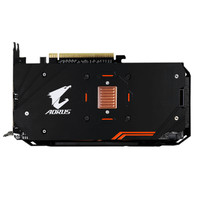 (Dijamin) Gigabyte Radeon RX 580 8GB DDR5 AORUS
