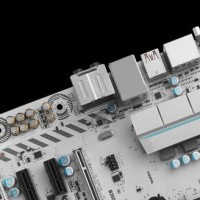 MSI B350M Mortar Arctic (AM4, AMD Promontory B350, DDR4, USB3.1,SATA3)