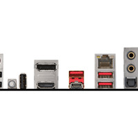 (Diskon) MSI Z370 Gaming M5 (LGA1151, Z370, DDR4, USB3.1, SATA3)