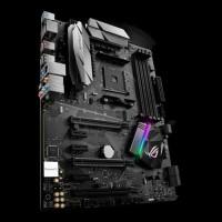 (Dijamin) Asus ROG STRIX B350F Gaming
