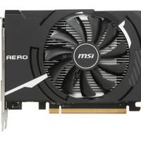 (Dijamin) MSI Radeon RX 550 2GB DDR5 - AERO ITX 2G OC