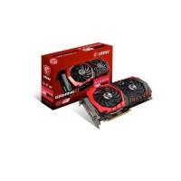 (Diskon) MSI Radeon RX 570 4GB DDR5 - Gaming X