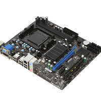 (Sale) MSI 760GM-P23 (FX) (AM3/AM3+,AMD 760,DDR3)