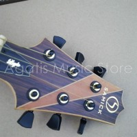 Gitar Akustik ALL SOLID original Samick JTR CRLA10NS colorado rivers