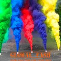 Smoke Bomb / Pipa Asap / Asap Warna / Bom Asap / smoke colour