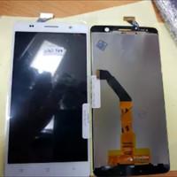 LCD 1SET OPPO U707 FIND WAY S ORIGINAL WHITE