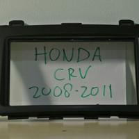 FRAME TV MOBIL Honda crv 2008-2011/FRAME CRV 2008-2011