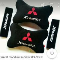 bantal sandaran leher mobil Xpander