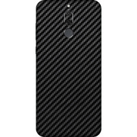 [EXACOAT] Huawei Nova 2i 3M Skin / Garskin - Carbon Fiber Black