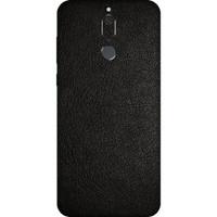 [EXACOAT] Huawei Nova 2i 3M Skin / Garskin - Leather Black