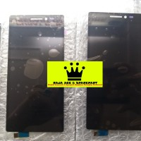LCD & TOUCHSCREEN LENOVO VIBE X2 ORI BLACK BERGARANSI