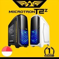 (Diskon) Power Logic Armageddon Microtron T2Z White