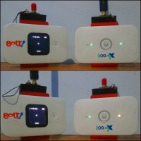 Antena Penguat Sinyal Modem Huawei e5577 e5573 e5673 Movimax mv003