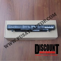 Baterai ASUS ROG GL522J GL552JX GL552V GL552VW GL552VX (A41N1424)