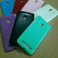 Case Asus Zenfone 5 Lite Pegasus Softcase Glossy HQ