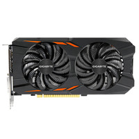 (Diskon) Gigabyte GeForce GTX 1050 2GB DDR5 Windforce