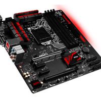 (Sale) MSI B150M NIGHT ELF (LGA1151, B150, DDR4)