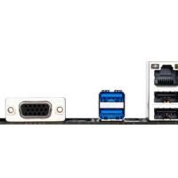 (Murah) Gigabyte GA-H81M-S1 (LGA1150, H81, DDR3, SATA3, USB3)