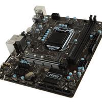 (Diskon) MSI B250M-Pro VH (LGA1151, B250, DDR4)
