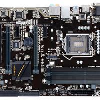 (Diskon) Gigabyte GA-Z170-HD3 DDR3 (LGA1151, Z170, DDR3)