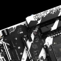 MSI X370 Krait Gaming (AM4, AMD Promontory X370, DDR4, USB3.1, SATA3)