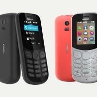 Nokia 130 - Garansi Resmi