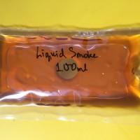 Smoke Oil / Liquid Smoke / Flavor Asap Cair 100ml