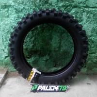 Ban Belakang Dunlop D952 18 110 - 100 - Trail KLX 150 Dtracker TS