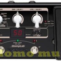 (Diskon) effect guitar / gitar efek VOX Stomplab 2G SL2G