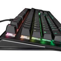 (Murah) SteelSeries Apex M650 - Gaming Keyboard MEchanical RGB
