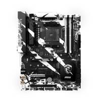 (Diskon) MSI X370 Krait Gaming (Socket AM4 DDR4)