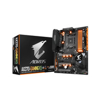 (Sale) Gigabyte GA-AX370-GAMING K5 (Socket AM4 DDR4)