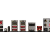(Diskon) MSI Z270 XPOWER GAMING TITANIUM (Socket 1151)