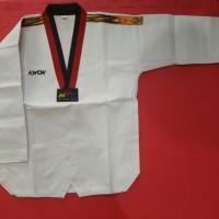 Dobok Baju Taekwondo Kwon Tiger Poom