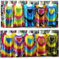 Baju Bali Pelangi Atasan Wanita